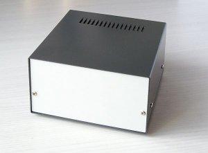 Alu-Gehäuse 150x150x80