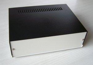 Alu-Gehäuse 200x150x60