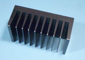 Kühlkörper MOS-PA50W