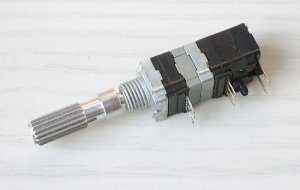 Encoder Typ 3