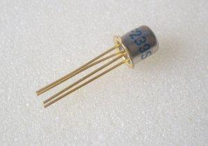 UHF-Transistor AF239S