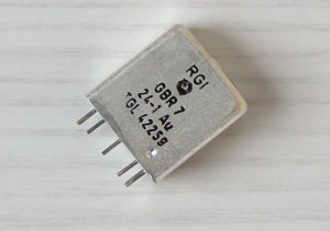 GBR 7-24-1 Au