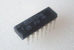 DL002; 74LS02