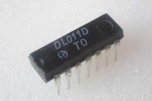 DL011; 74LS11