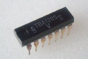 TBA120-S (Siemens)
