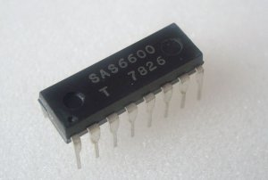 SAS6600