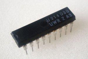 U214; UL214D30