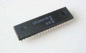 UB8560; UB8560D
