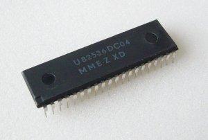 UL82536; U82536D