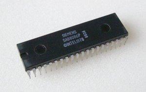 SAB8086; SAB8086P