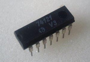 74121; SN74121N
