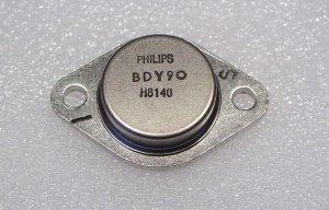 BDY90; NPN-Power