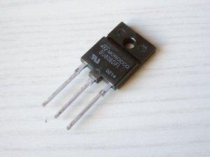 BU808, BU808DFI