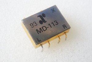 Mischer MD-113, MD113