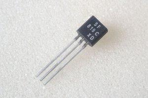 Transistor  SF819C